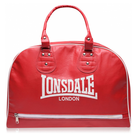 Lonsdale Cruise Holdall