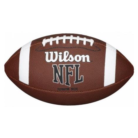 Wilson NFL JR FBALL BULK XB - Míč na americký fotbal