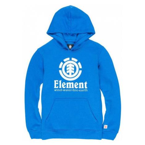 MIKINA ELEMENT VERTICAL - modrá