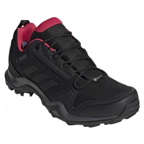 adidas TERREX AX3 GTX W černá - Dámská outdoorová obuv