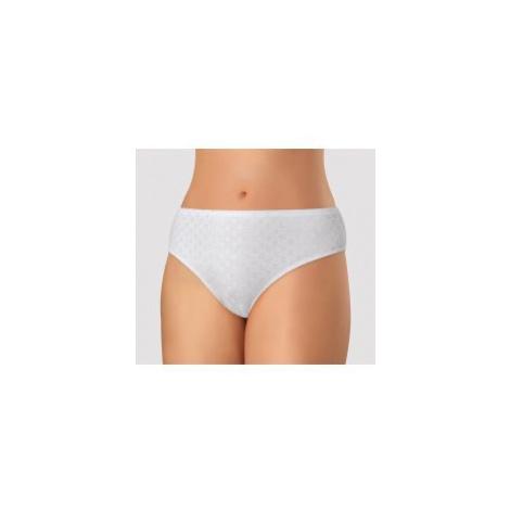 Dámské kalhotky Andrie 2812 | bílá