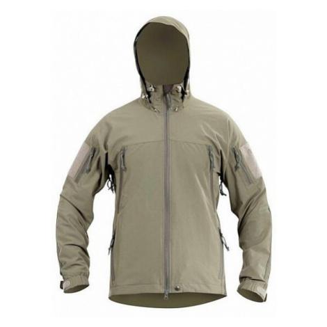 Softshelová bunda Noshaq Mig Tilak Military Gear® - khaki