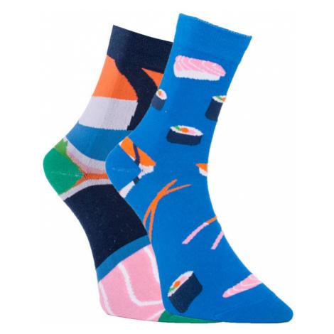 Veselé ponožky Dots Socks suchi (DTS-SX-446-N) L