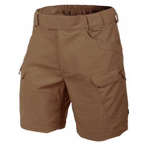 "Kraťasy Urban Tactical 8.5"" UTL Helikon-Tex® Rip Stop – Mud Brown"