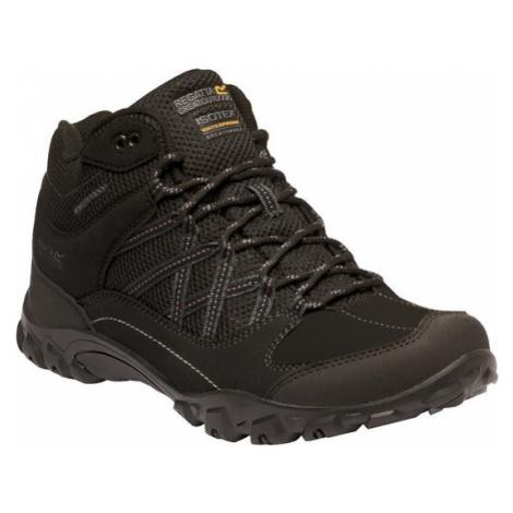 Pánská outdoorová obuv Regatta RMF622 Edgepoint Mid WP 9V8