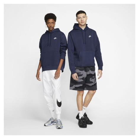 Pánská mikina Nike Sportswear Club Fleece