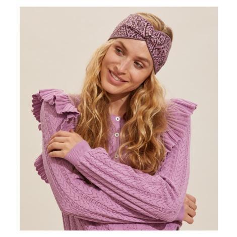 Čepice Odd Molly Luna Headband