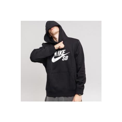 Nike SB Icon Hoodie PO ES černá