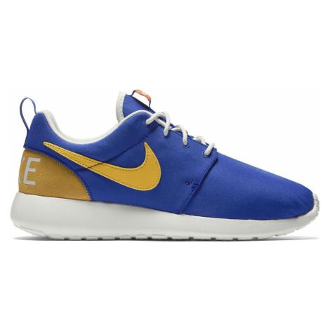 Dámská obuv Nike Roshe One Retro Modrá / Žlutá