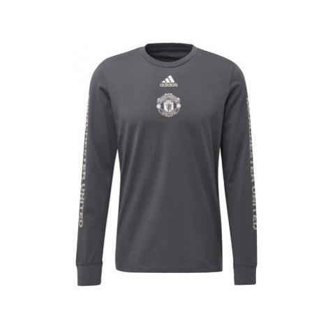 Adidas Tričko Manchester United Seasonal Special