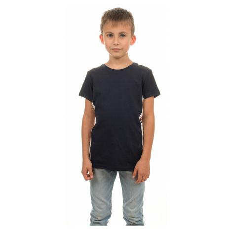 Napapijri chlapecke tričko modré