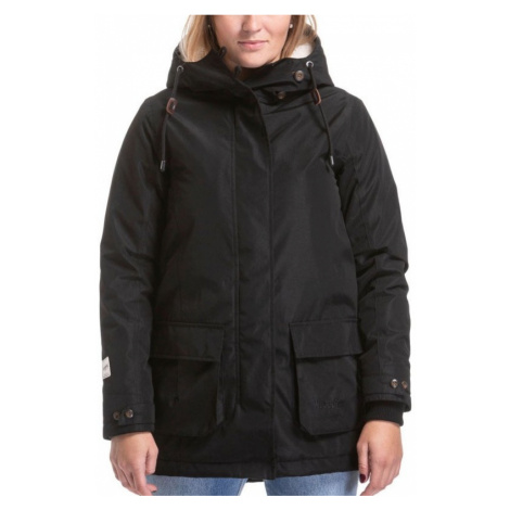 Bunda Nugget Hita Parka black
