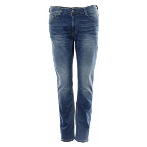 Mustang jeans Oregon Tapered K pánské modré