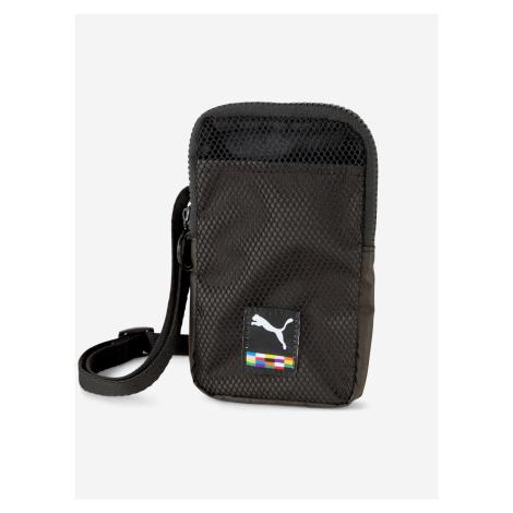 Prime Street Sling Pouch Cross body bag Puma Černá