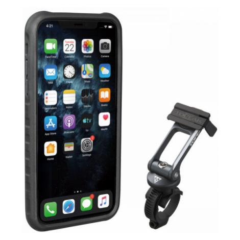 Pouzdro Topeak Ridecase pro iPhone 11 Pro Max
