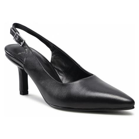 Sandály VAGABOND - Pauline 5115-001-20 Black