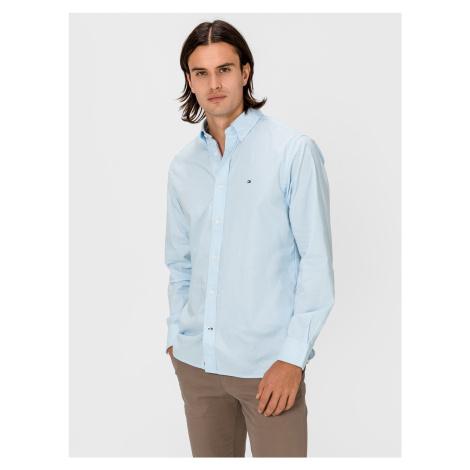 Flex Refined Oxford Košile Tommy Hilfiger Modrá