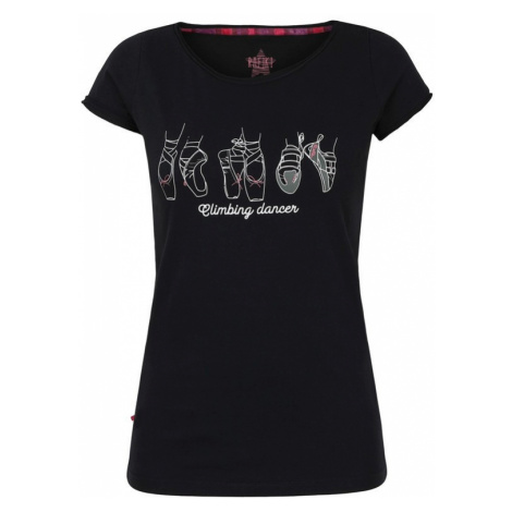 Dámské tričko Rafiki Jay dark navy