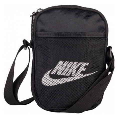 Nike HERITAGE černá - Taška přes rameno