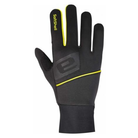 Etape EVEREST WS+ černá - Sportovní zateplené rukavice