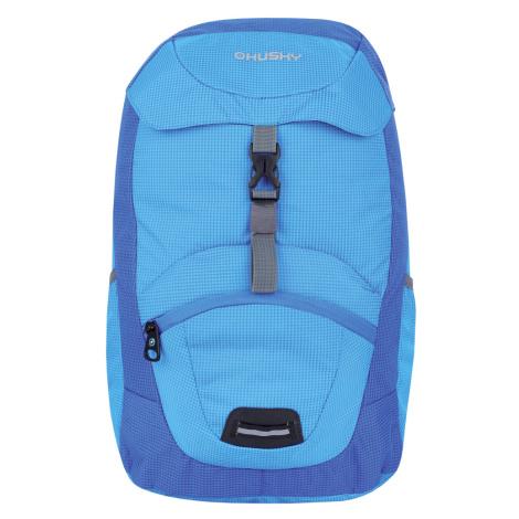 Husky Junny 15l modrá Dětský batoh