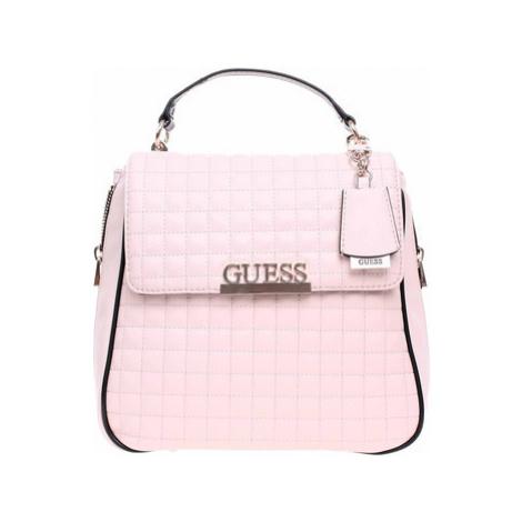 Guess dámský batoh Matrix sml Béžová