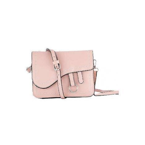 Růžová kabelka Graceland