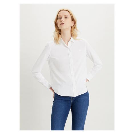 Classic Košile Levi's® Bílá Levi´s