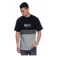 Mass Denim T Shirt