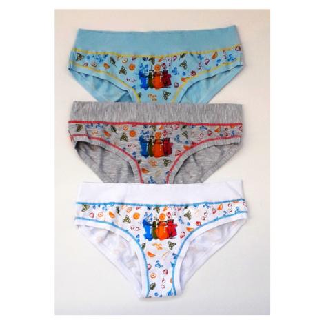 Dámské kalhotky Lovelygirl 3180D