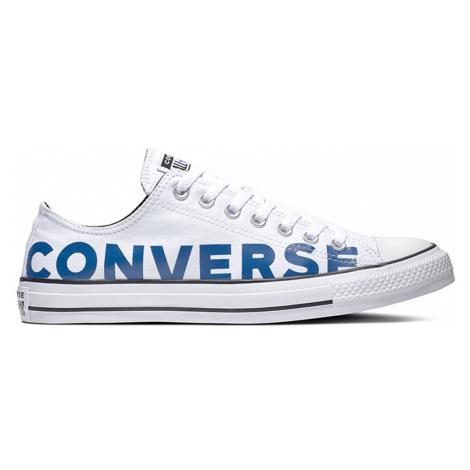 Converse Chuck Taylor All Star Wordmark 2.0 bílé 165431C