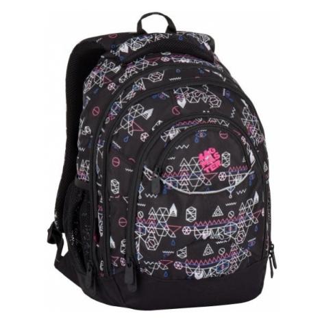 Bagmaster Studentský batoh ENERGY 7 E 23 l