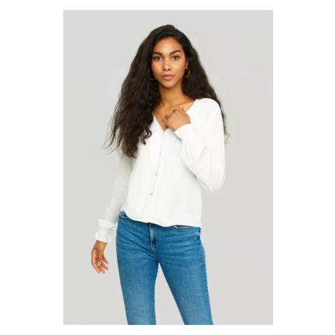 Greenpoint Woman's Blouse BLK04200