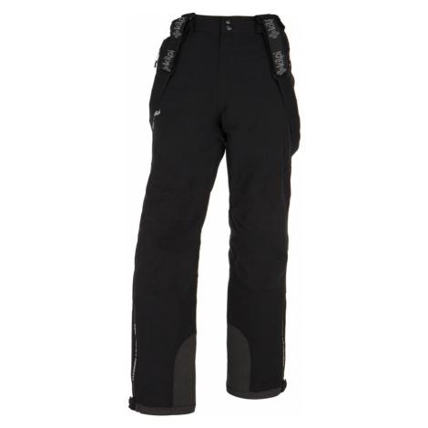KILPI Pánské lyžařské kalhoty METHONE-M JM0012KIBLK Černá