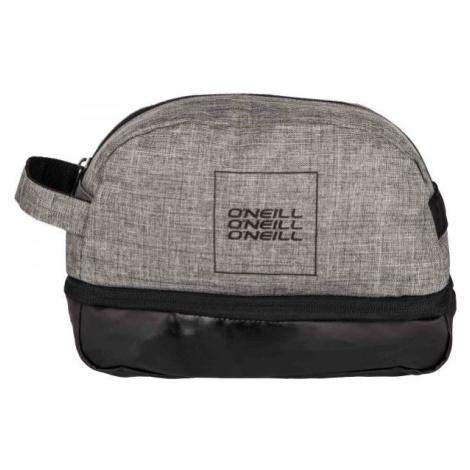 O'Neill BW TOILETRY BAG šedá 0 - Kosmetická taška