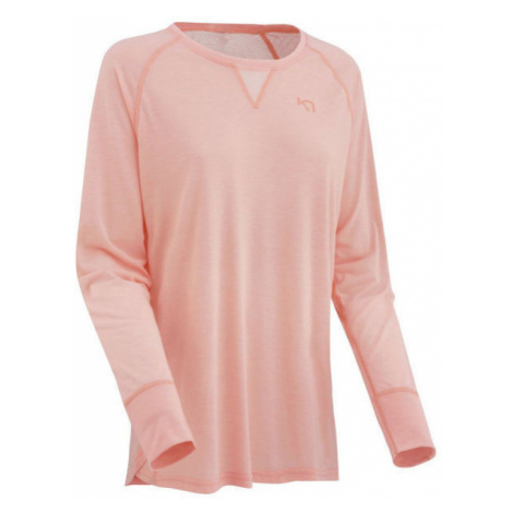 KARI TRAA MARIA LS - Dámské sportovní triko s dlouhým rukávem