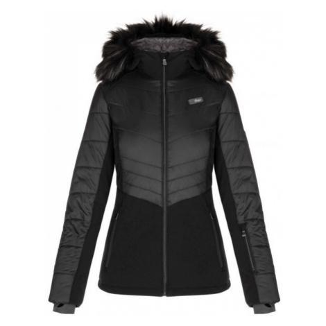 Loap ODIANA černá - Dámská lyžařská bunda