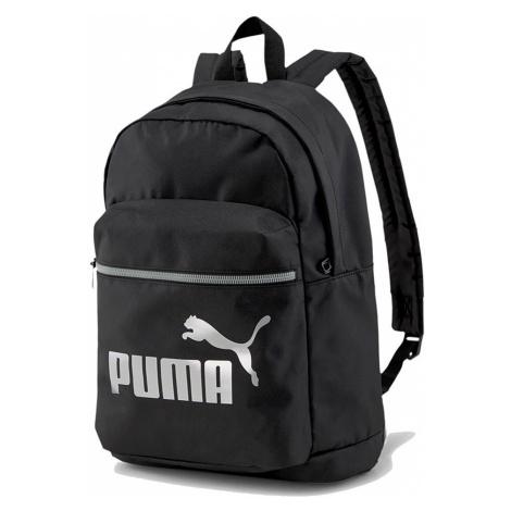 Černý batoh Puma WMN