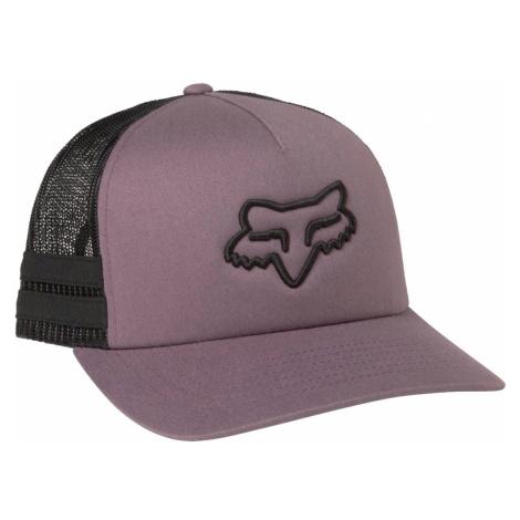Kšiltovka Fox Boundary Trucker purple haze