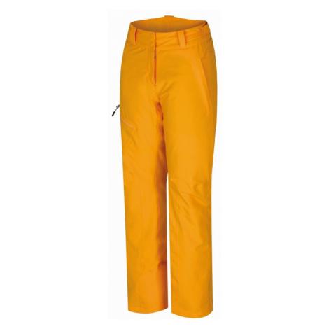 Dámské kalhoty Hannah Tibi II gold fusion