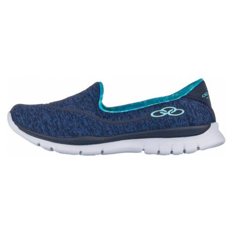 OLYMPIKUS, Sportovní obuv  ANGEL COLORS/549 modrá EU 39