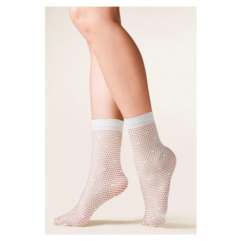 Dámské ponožky 691 Roma cristal Gabriella