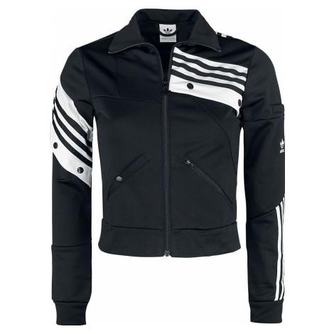 Adidas D. Cathari TT DámskÁ sportovní bunda černá