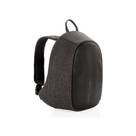 XD Design Dámský bezpečnostní batoh, Cathy, černý/šedý
