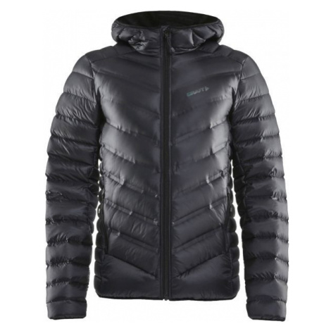 Craft LIGHTWEIGHT DOWN černá - Pánská zimní bunda