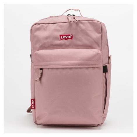 Levi's ® L-Pack Standard Backpack růžový Levi´s