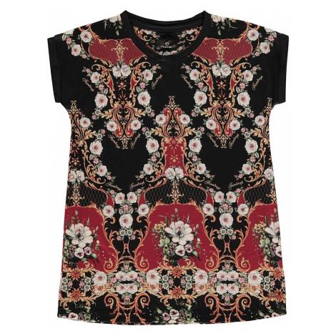 Dívčí stylové tričko Firetrap