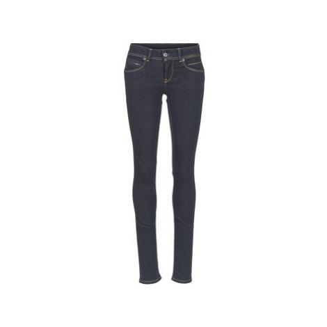 Pepe jeans NEW BROOKE Modrá