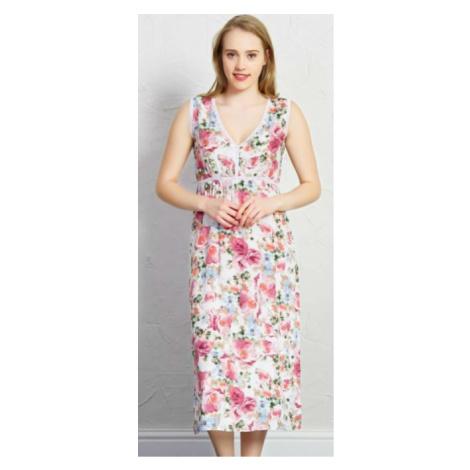 Dámské šaty Vienetta Secret Kateřina | růžová
