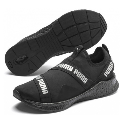 Puma NRGY STAR SLIP-ON černá - Pánské volnočasové boty